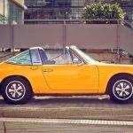 Raleigh Porsche 924